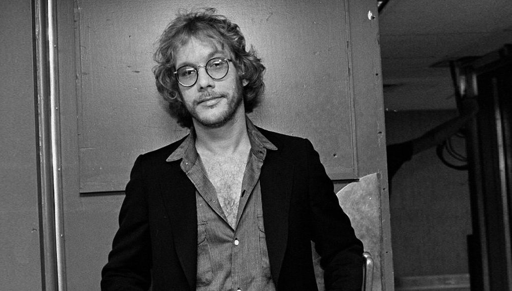 Warren Zevon Official